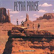 Petra Praise · The Rock Cries Out